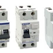 Модульные автоматические выключатели на токи от 0,5 до 125 А (Серия TemDin) фото