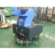 Дробилка для отходов пластмассы HG-300F фото
