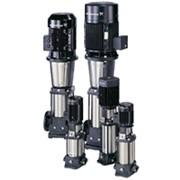 Вертикальный многоступенчатый центробежный насос CR 45-2-2* (96122798) фото