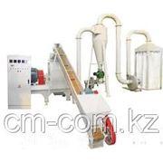 Мельница для дерева и полимеров SWMF200-ПВХ фото