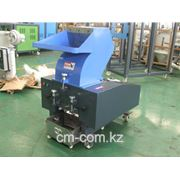 Дробилка для отходов пластмассы HG-800F фото