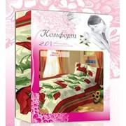 Комплект постельного белья 2,0 Бязь Комфорт фото