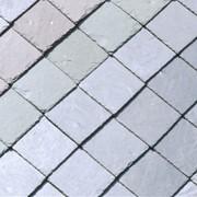 Плитка из натурального сланца фото