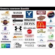 Услуги аромамаркетинга для продвижения бренда от мирового лидера Scentair (США) фото