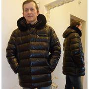 Ремонт дубленок курток пальт недорого в ателье Киева Лена Лис