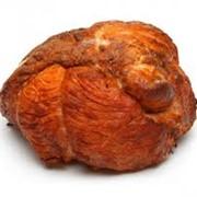 Буженина из свинины фото