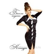 Вечернее платье Косандра фото