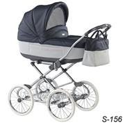 Дитяча коляска 2 в 1 Roan Marita Prestige S-156, Артикул 100-095 фото