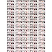 Индикатор Фарматест 120/30 (500 тестов) фото