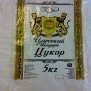 Полиэтиленовый мешок для сыпучих продуктов фото