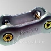 Соединение Вулкан - Блиц для ремонта и стыковки конвейерных лент фото