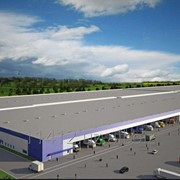 Строительство транспортно логистических центров (ТЛЦ, ТЦ, ТРЦ) фото
