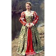 Замер выкройка и пошив одежды женской мужской одежда на праздники Киев фото