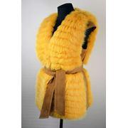 Индивидуальный пошив шуб жилеток кожаных курток фото