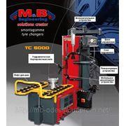 Шиномонтажный станок MB TC 5000, автоматический, двух скоростной фото