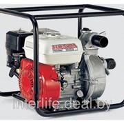 Мотопомпа высоконапорная, водяной насос Honda WH20XK1JD-FE1 фото