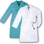Пошив медицинской одежды. Одежда для медперсонала. фото