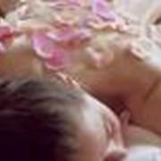 Общий релаксирующий массаж фото