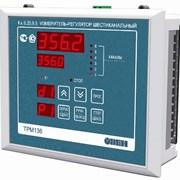 ТРМ136 измеритель-регулятор 6-канальный фото
