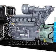 Дизельный генератор ТСС АД-1200С-Т400-1РМ18 фото