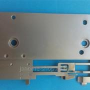 Игольная пластина для бытового коверлока ML3000 CL фото