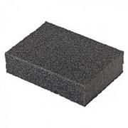 Matrix Губка для шлифования, 100 х 70 х 25 мм, мягкая, P 60 Matrix фото