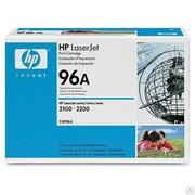 Картридж HP C4096A фото