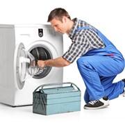 Ремонт стиральных машин на дому! фото
