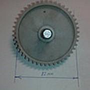 Z088.88 Шестерня ведущая для мясорубок VES 4160 (Д-82мм) фото