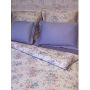 Комплекты постельного белья из сатина фото