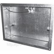 Клапан дымовой Ф-КД (120),(90)-С с электромагнитом фото