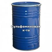 Сульфаминовая к-та, квалификация: ч / фасовка: 0,6 фото