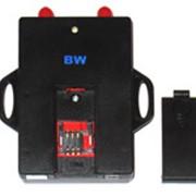 Оборудование BW-01 для системы мониторинга транспорта фото