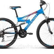 "Велосипед Kross Grand Canyon 200 26"" 15 200035 фото"