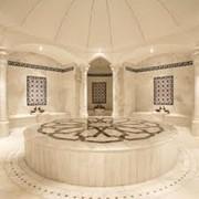 Турецкий банный массаж для мужчин фото