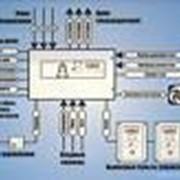 Системы тушения пожара с порошкообразными реагентами фото