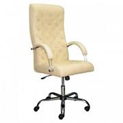 Кресло для руководителя, модель Герцог. фото