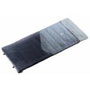 Спальный мешок Deuter Space I titan-black левый (37001 4100 1) фото