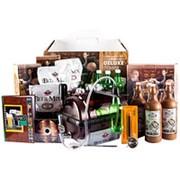 Домашняя мини-пивоварня BeerMachine DeLuxe 2008 Expert фото