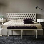 Кровать двухспальная Честер 2 фото