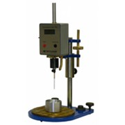 ПБА - Пенетрометр автоматический фото