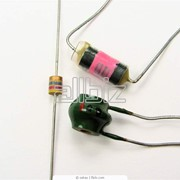 Резисторы проволочные фото