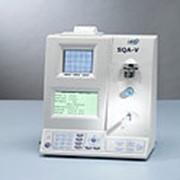 Анализатор качества спермы SQA-V фото
