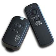 Радиопульт ДУ для фотоаппаратов Pixel RW-221 фото