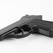 Пистолет самозарядный ПСМ-Р фото