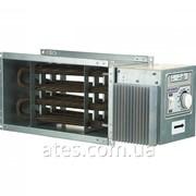 Нагреватель Вентс НК электро прямоугольный НК 400*200-9,0-3 фото