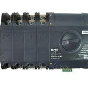 ELPRO ATS-125A, 230/380V 50Hz Устройство автоматического ввода резервного электроснабжения фото