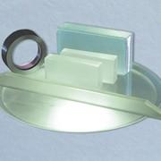 Заготовки активных элементов для электрооптических затворов и лазеров фото