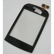 Тачскрин (TouchScreen) для Samsung B3410 black фото