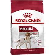 РАЗВЕС Royal Canin 15кг Medium Adult Сухой корм для взрослых собак средних пород фото